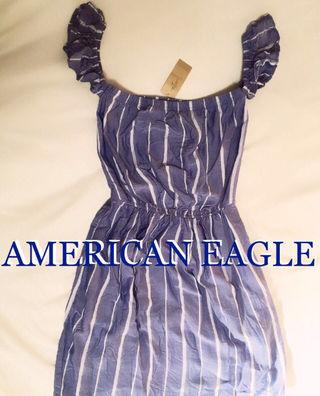 5390円AMERICAN EAGLE2weyワンピ