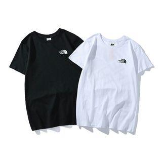 新品Tシャツ  男女兼用TNF 2色