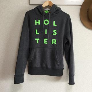 ホリスター パーカー