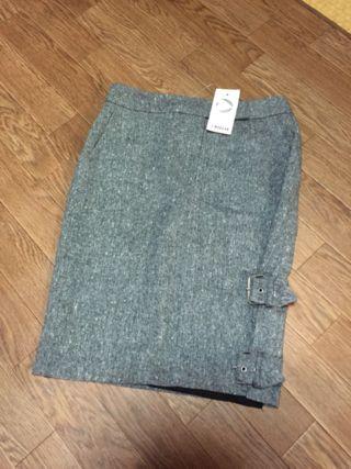 MORGAN スカート