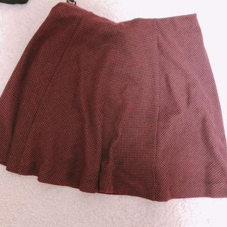 新品!スカート