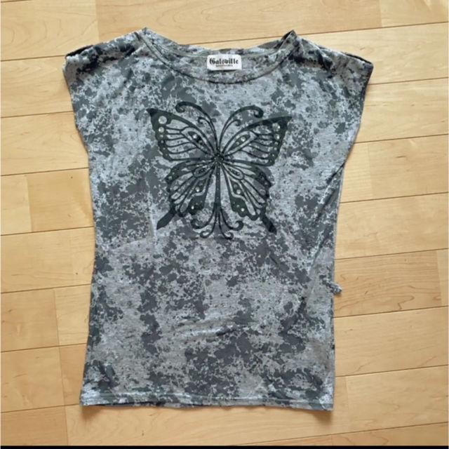 Tシャツ(GALSVILLE(ギャルズビル) ) - フリマアプリ&サイトShoppies[ショッピーズ]