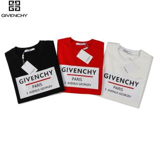 高品質。(ジバンシィ)Tシャツ。2枚9900。国内発送