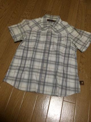 タウカン シャツ