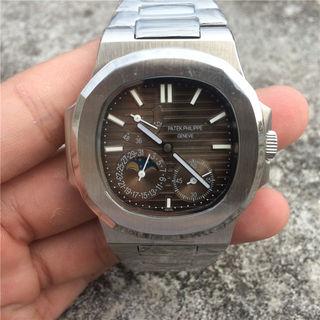 人気腕時計 パテック フィリップ 手巻き 直経40mm