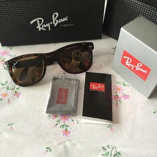 レイバンRay-Ban RB4105 710