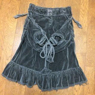ZUCCA スカート