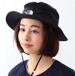 ザノースフェイス 帽子