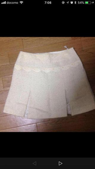 プライドグライドのえびちゃんコラボスカート!