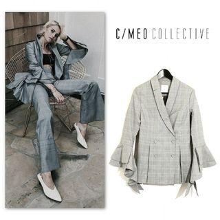 CAMEO COLLECTIVE テーラードジャケット