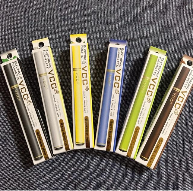 最安値正規品ビタミンタバコ  全14種類 即購入OK