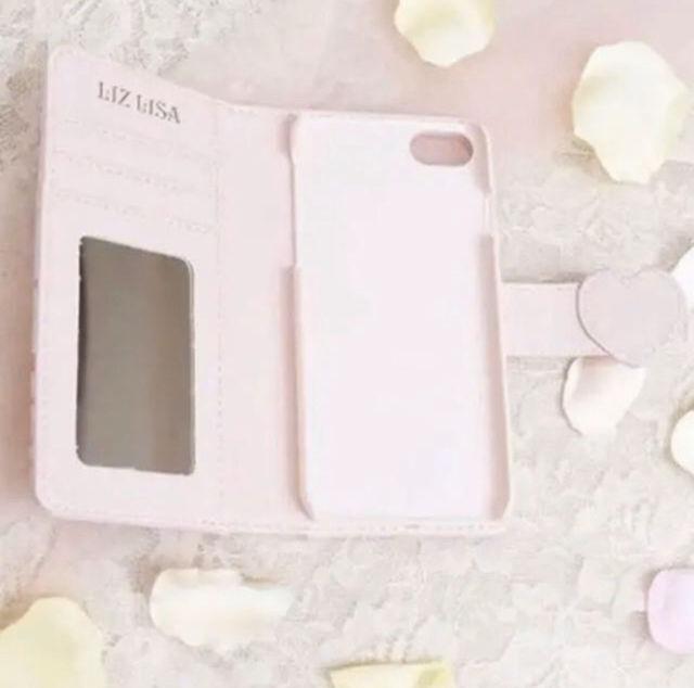 リズメロコラボトートバッグiPhoneケースセット