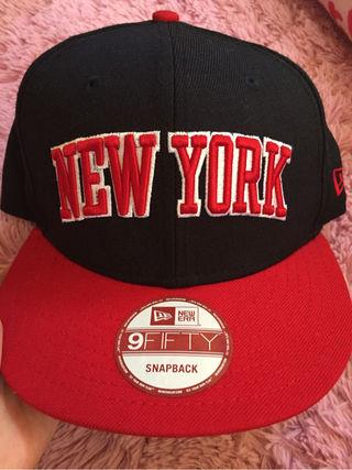 NEWYORK キャップ