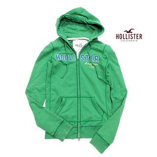 美品! Hollister ホリスターパーカーJK V63