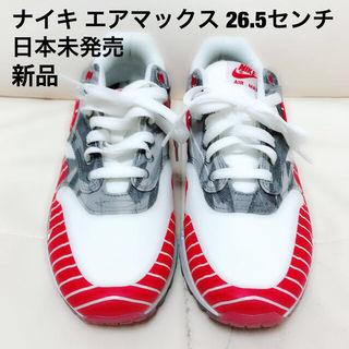 【新品 コメントで値引き】日本未発売 ナイキ スニーカー