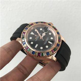 新入荷 ロレックス 腕時計 国内発送
