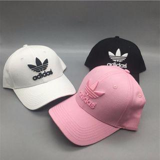 【2点セット】国内発送 adidas 帽子 人気 キャップ