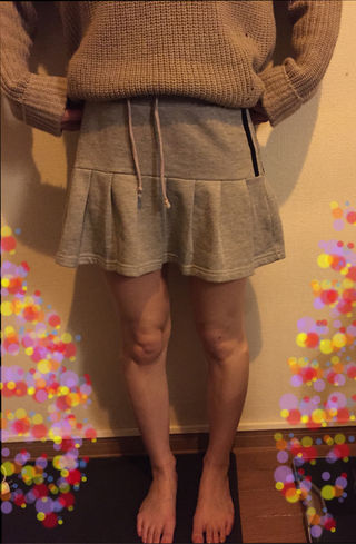 ミニスカート