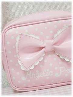 【中古】Angelic Prettyロゴポシェット