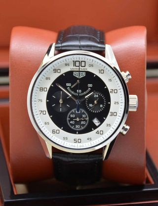 【早い者勝ち】TAG Heuer  人気メンズ腕時計