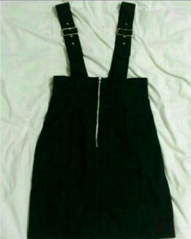 ハイウエストスカート 黒 - フリマアプリ&サイトShoppies[ショッピーズ]