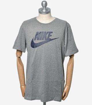 大丈夫. ナイキ.  半袖Tシャツ. メンズ