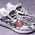 人気新作 Adidas Yeezy Boost 350