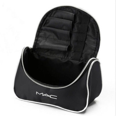 新品 MAC 日本未発売 大容量収納 化粧ポーチ