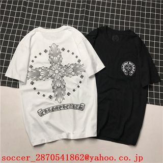 19SS新作限定セール トップスchrome hearts