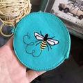 774 蜂 キーホルダー