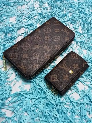 新品 超可愛い 財布&キーケース 早い者勝ち