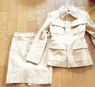 ピンキー&ダイアン スーツ