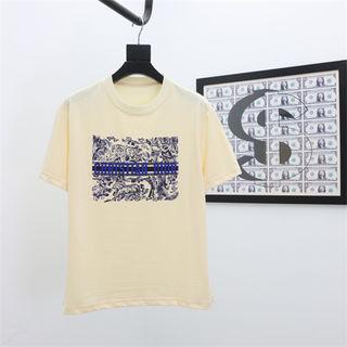 バレンシアガ国内発送Tシャツ半袖シャツブラウス