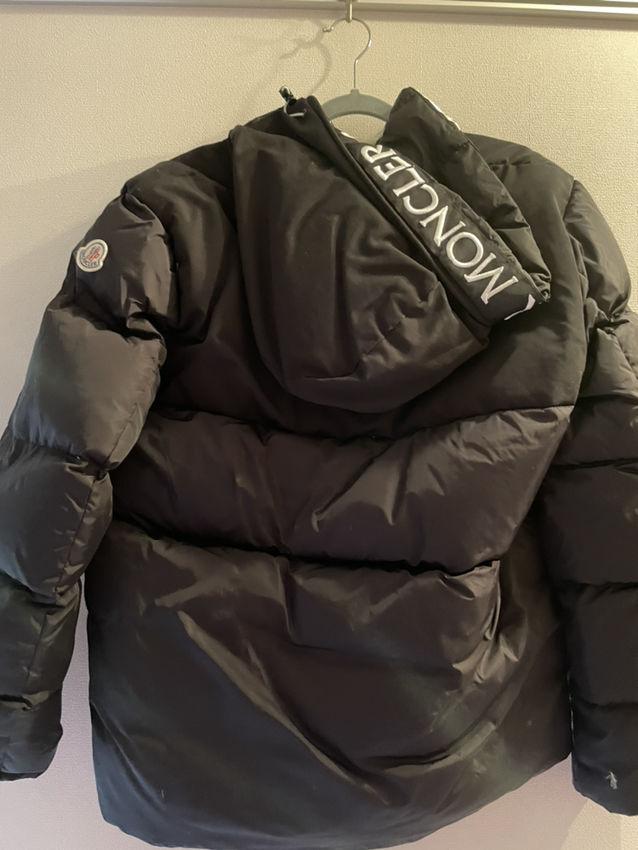 モンクレールジャケット