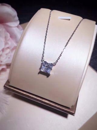 『Tiffany』超美品 925シルバー ネックレス2-72