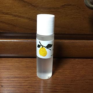 荒れ性用の花梨の化粧水