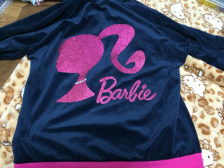 Barbie パーカー