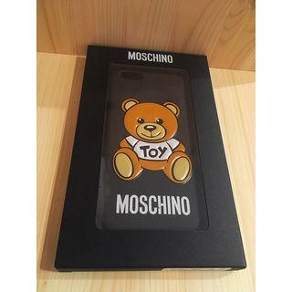 モスキーノ iphone6 iphone6s クマ 熊