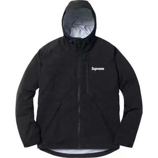 17s taped seam jacket 防風防水 高品質
