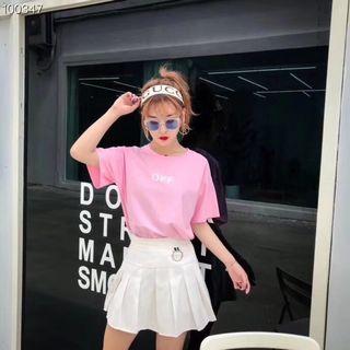 新入荷 OFF-WhiteTシャツ(半袖 女性限定