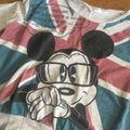 ミッキートレーナーレディースファッションミッキーシャツ