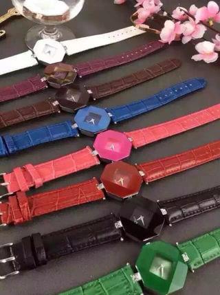 国内発☆入手困難☆ディオールォーツ腕時計DSB-318