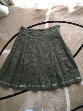 【美品】BA-TSU ミニスカート