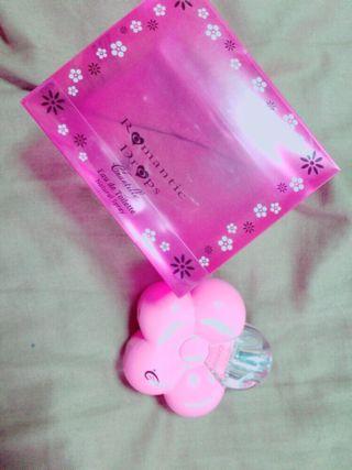 香水 angelheart 5400→1500