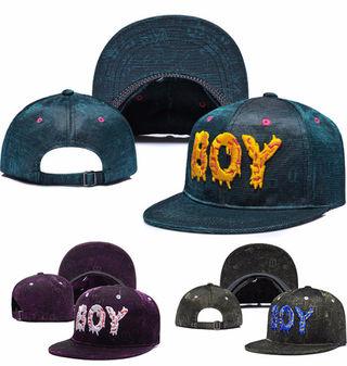 人気キャップ 男女兼用 ボーイロンドン 帽子