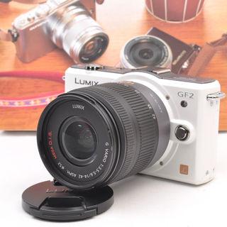 Panasonic LUMIX GF2*209