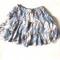 新品 Dazzlin ダズリン パッチワーク  スカート