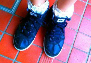 【Nike Air Max】スニーカー