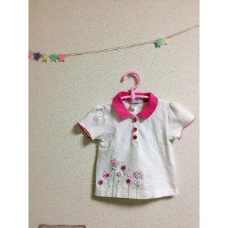 babyGAP刺繍ポロTシャツ