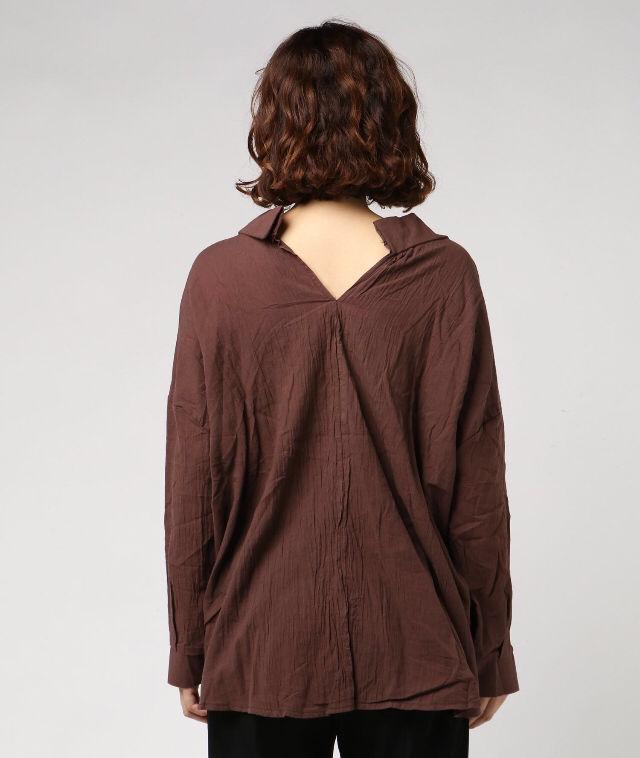定価2,700円選り抜きシャツブラウスSPIGA